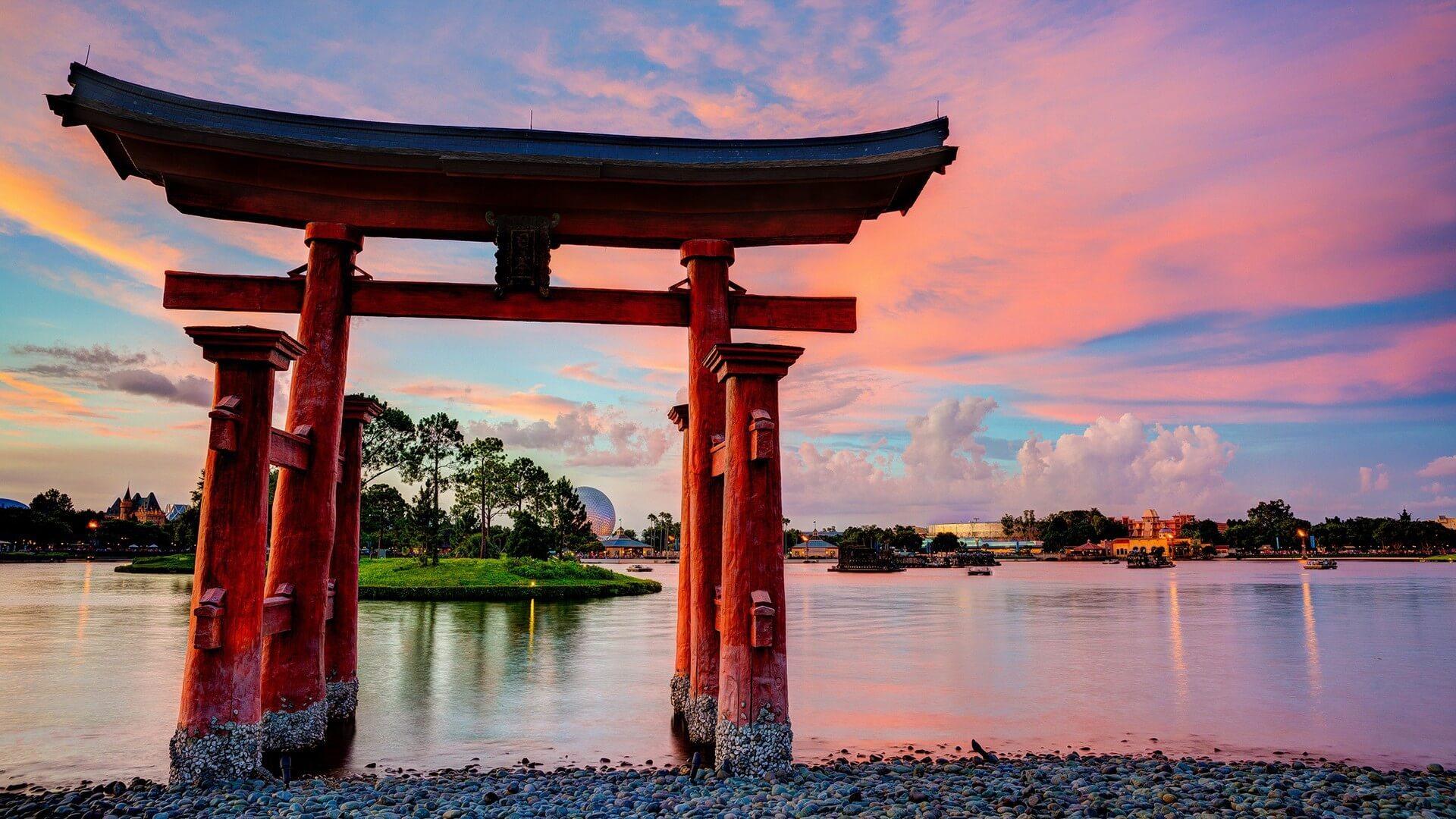 Japan Cultur